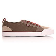 ���� ������ DC Evan Smith S Olive/Grey