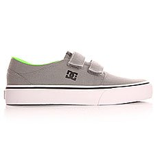 ���� ������ ������� DC Trase V Grey/Black/Green