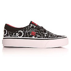 ���� ������ ������� DC Trase Sp Black/Red/White Print