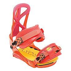 ��������� ��� ��������� ������� Roxy Team Bind Orange/Red