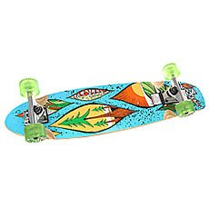 ����� ������� Freeride Droplet Mid Complete Multicolor 8 x 32 (82 ��)