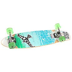 Скейт круизер Freeride Flocks Mid Complete Multicolor 8 x 32 (81 см)