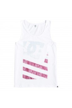 ����� DC This Way Out Ta Tees White