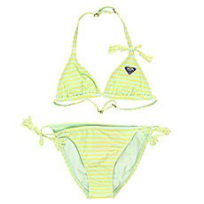 ��������� ������� Roxy Tiki Tri Set Pop Stripes Combo So