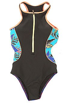 ��������� ������� Roxy Polynesia One True Black