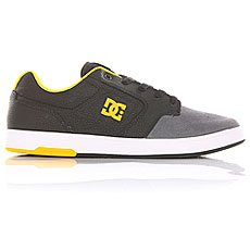 ��������� DC Argosy Black/Yellow