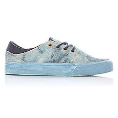 ���� ������ DC Trase Lx Washed Indigo
