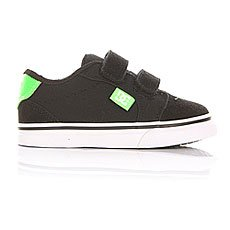 ���� ������ ������� DC Anvil V Black/White/Green
