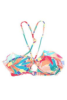 ����������� ������� Roxy D Cup Underwire Tropical Monsoon Com