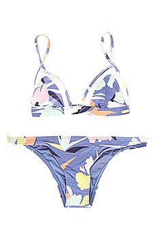��������� ������� Roxy Fixed Tri/Surfe Noosa Floral Combo