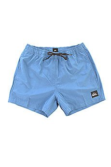 Шорты пляжные Quiksilver Every Volley Federal Blue