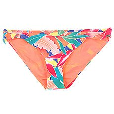 Плавки женские Roxy Ruffle 70s Tropical Monsoon Com