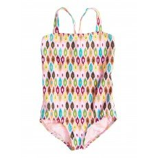 ��������� ������� Roxy Onepiece Tribal Town Pink Mis