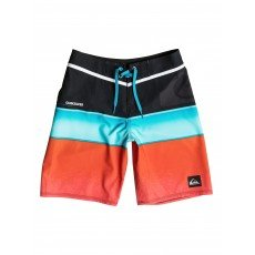 Шорты пляжные детские Quiksilver Everyd Suns You Everyday Sunset Hawa
