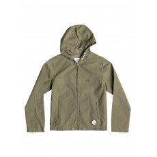 ������ ������� Quiksilver Shoreline Youth Dusty Olive