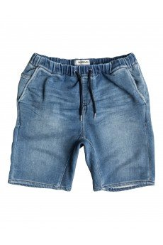 ����� ��������� Quiksilver Foniden Fleeshor Worn Wash