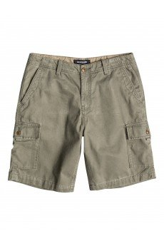����� ������������ Quiksilver Every Cargo Short Dusty Olive