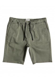 ����� ������������ Quiksilver Fonic Short Dusty Olive