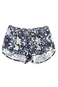 ����� ������������ ������� Roxy Run Small Paisley Song
