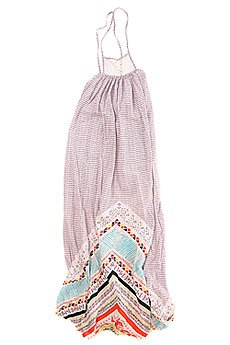 Платье женское Roxy Lost Bohemian Lost Bohemian Dress