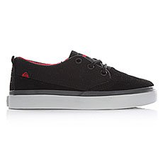 ���� ������ ������� Quiksilver Beacon Black/Black/Grey