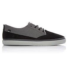 ���� ������ Quiksilver Beacon M Black/Grey/White