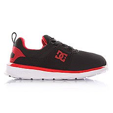 ��������� ������� DC Heathrow T Black/Red/White