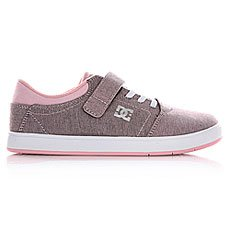 ���� ������ ������� DC Crisis Ev Tx Se Smooth Pink/White