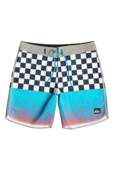 ����� ������� Quiksilver Ag47 Og Scallop Turk