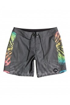 ����� ������� Quiksilver Psy Charch Psych Black