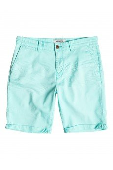 ����� ������������ Quiksilver Krandy Chin Short Aruba Blue