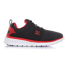 ��������� ������� DC Heathrow Black/Red
