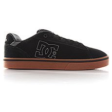 ��������� DC Notch Sd Black/Gum