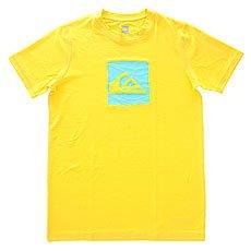 ������������� ������� Quiksilver Squarehypno Yellow