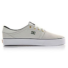 Кеды низкие DC Trase S Se White/Green