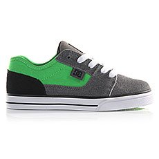 ���� ������ ������� DC Tonik Tod Grey/Black/Green