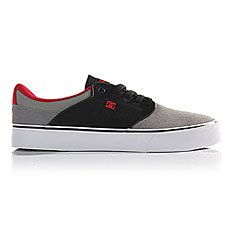 ���� ������ DC Mikey Taylor Black/Grey/White