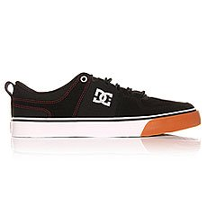 ���� ������ DC Lynx Vulc Black/Red