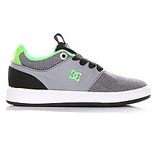 Кроссовки детские DC Cole Signature Tod TX SE Grey/Green