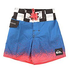 ����� ������� ������� Quiksilver Magic Bolt Boy 12 Og Scallop Turk