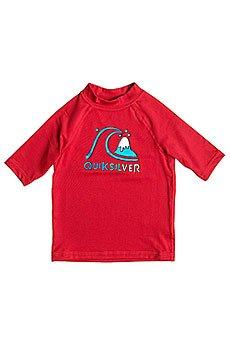������������� ������� Quiksilver Bubble Kids Quik Red
