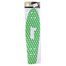 ������ ��� ��������� Penny Griptape 27 Cubic Green