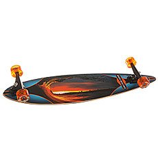 �������� Sector 9 Ledger Multicolor 9.25 x 40 (101.6 ��)