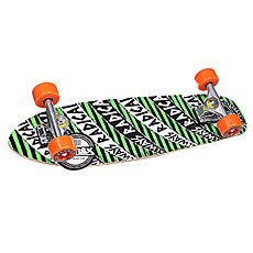 ����� ���� ������� Z-Flex Always Radical Cruiser Green/Orange 7.875 x 27.5 (69.9 ��)