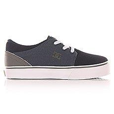 ���� ������ ������� DC Trase Slip Navy/Grey