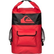 ������ ������������� Quiksilver Sea Stash Bkpk Quik Red