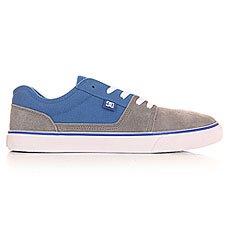 ���� ������ DC Tonik Grey/White/Blue