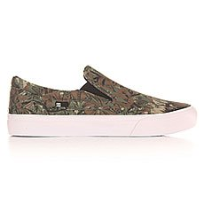 ������� DC Trase Slip On Camo