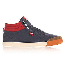 ���� ������� DC Evan Smith Hi Navy/Red
