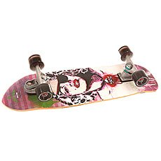 ����� ������� Carver C7 6.5 Complete Surfpunk Ano Assorted 9.25 x 32 (81.2 ��)